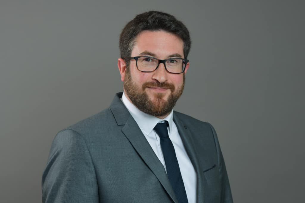 Thomas DABKOWSKI - Talent Acquisition Team Leader