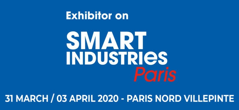 smart industries 2020 exhibitor logo