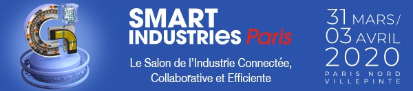 baniere smart industries