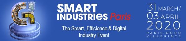 smart industries pane